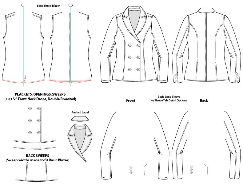 Adobe illustrator flat fashion sketch templates my for Clothing templates for illustrator
